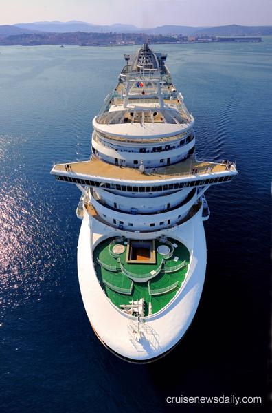 Mega yacht andreas l - luxury yacht charter